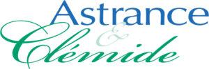 Logo Astrance & Clémide