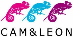 Logo Cam&Léon